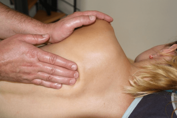 Deep Tissue Massage Therapy in Colorado Springs